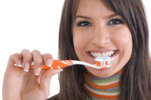 Henderson Teeth Brushing